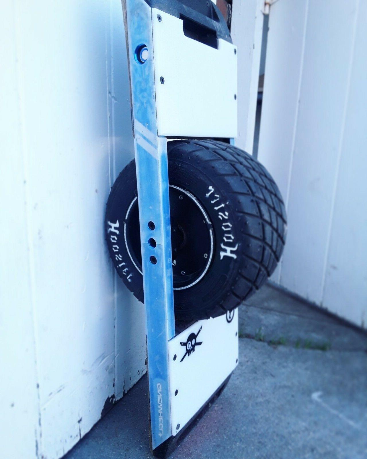 Duty Protection Onewheel