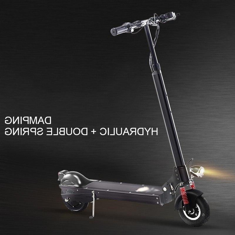 LOVELION Fold <font><b>scooter</b></font> Battery Driving Vehicle Portable Vehicle <font><b>electric</b></font>-<font><b>skateboard</b></font> <font><b>scooters</b></font>