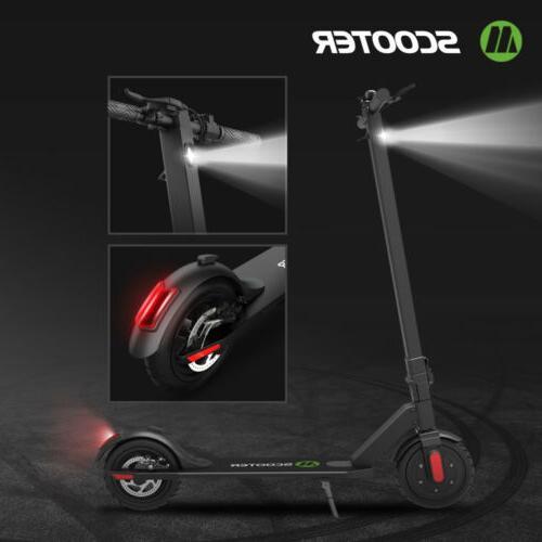 foldable electric scooter 14mph 250w kick e