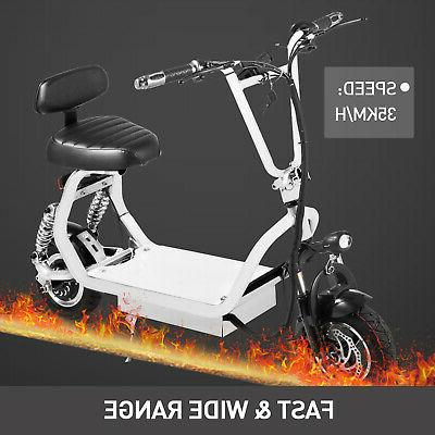 Adult 400W Up to Scooter Cellphone