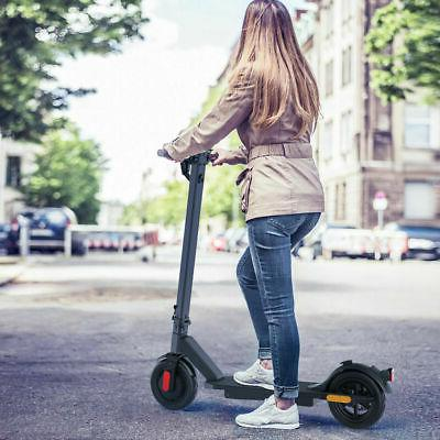 🛴Electric Scooter Foldable 16 Miles Long Range Commute 8.