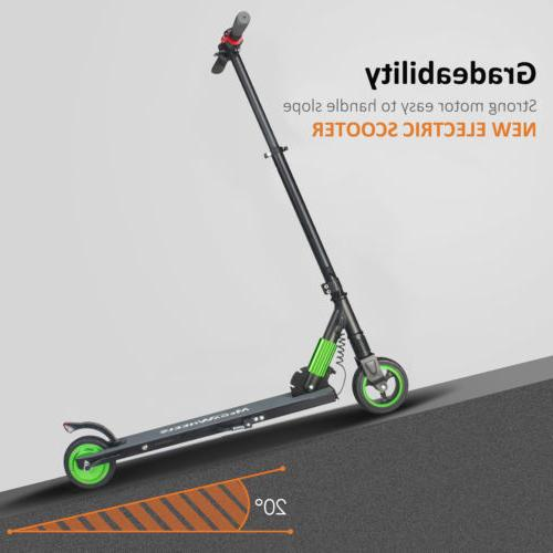 Megawheels Folding Aluminum E-scooter 250W City Scooter