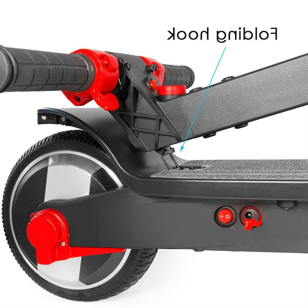 XPRIT Folding Scooter