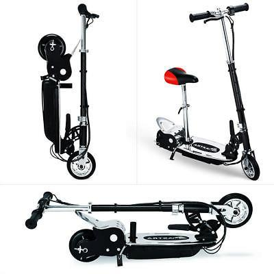 Maxtra Folding Electric with Seat