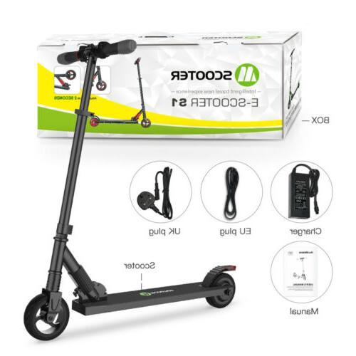 Waterproof Folding Adult Kick Electric Scooter Ultralight Ma