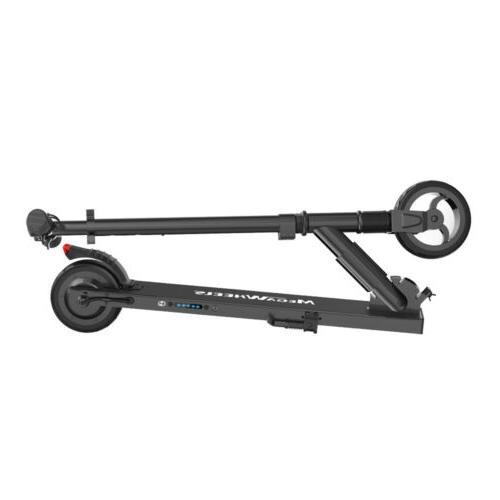 Megawheels Folding Electric 250W Aluminum Skateboard