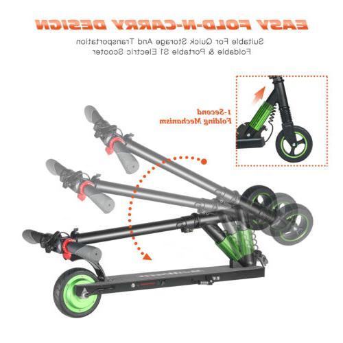 Megawheels 250W Green City