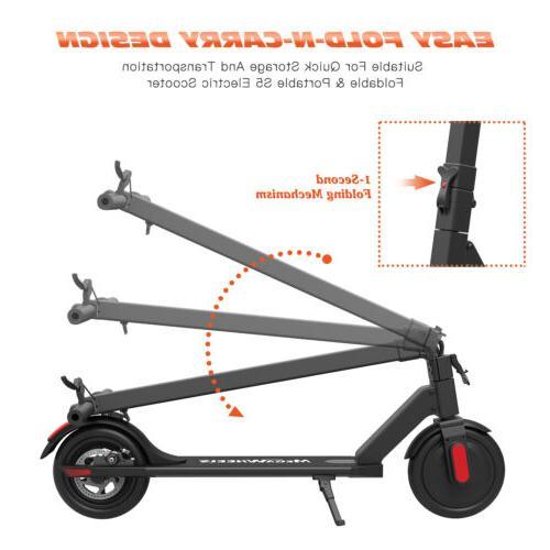 36V 5.8Ah 23Km/h E-Scooter Adults