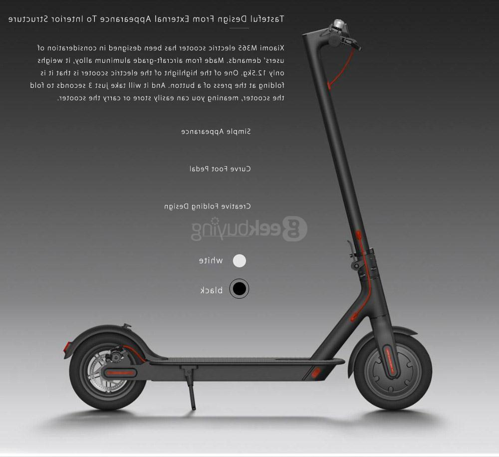 Folding Electric Great