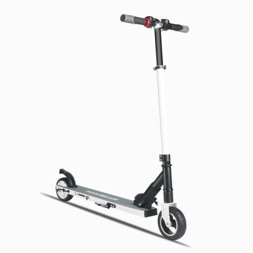 MegaWheels Electric Kick E-Scooter Motor 18km/h