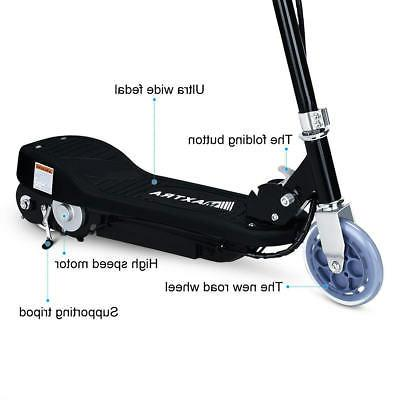 Maxtra® kids Scooter 24V 120W
