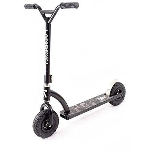 Freestyle Scooter Pro Stunt DX1 Off-Road Fun Kids