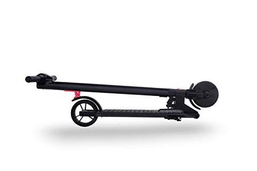 "GOTRAX Scooter - 8.5"" + Portable Frame"