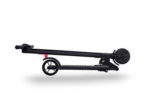 "GOTRAX Scooter - 8.5"" + Portable Frame"