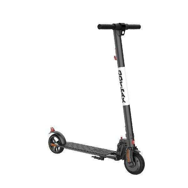 "GOTRAX G2 Commuting Electric Scooter - 6.5"" Tires + Portable"