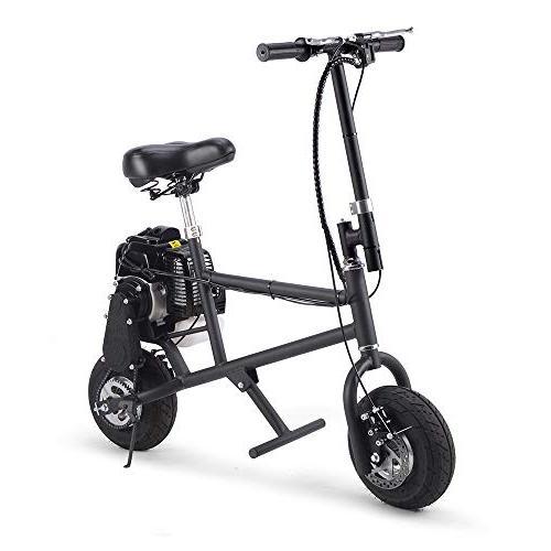 gas bike 49cc 2 stroke