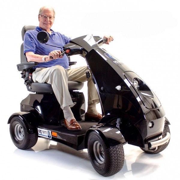 german heavy duty me go bariatric mobility