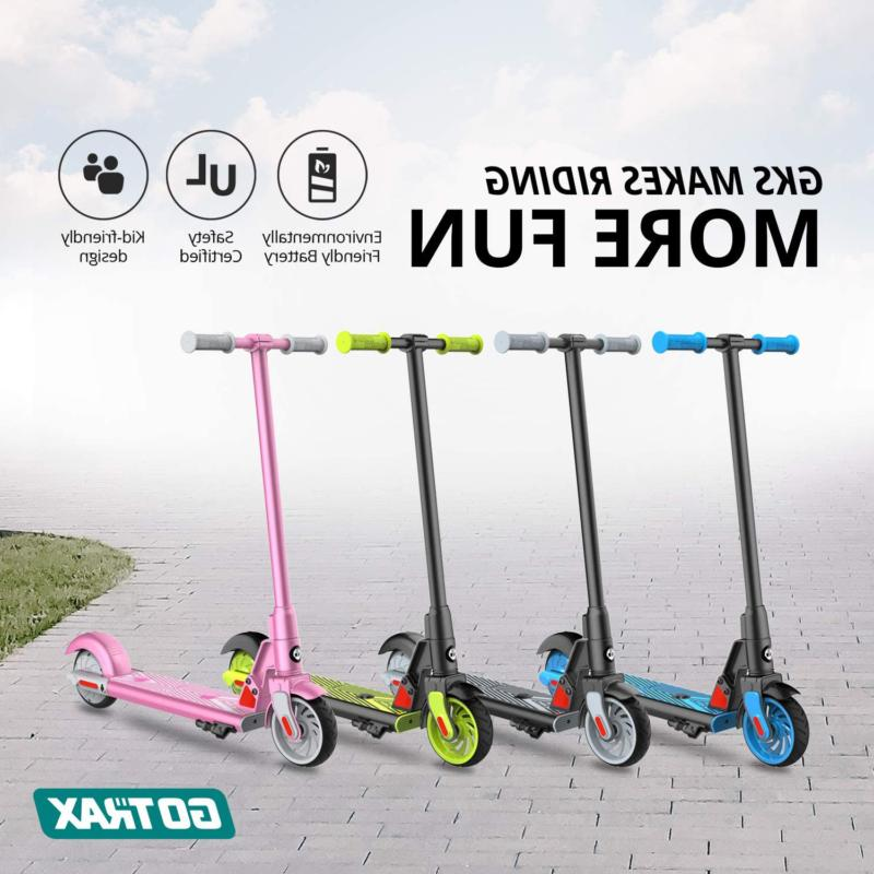 Gotrax GKS for 6-12, Gravity