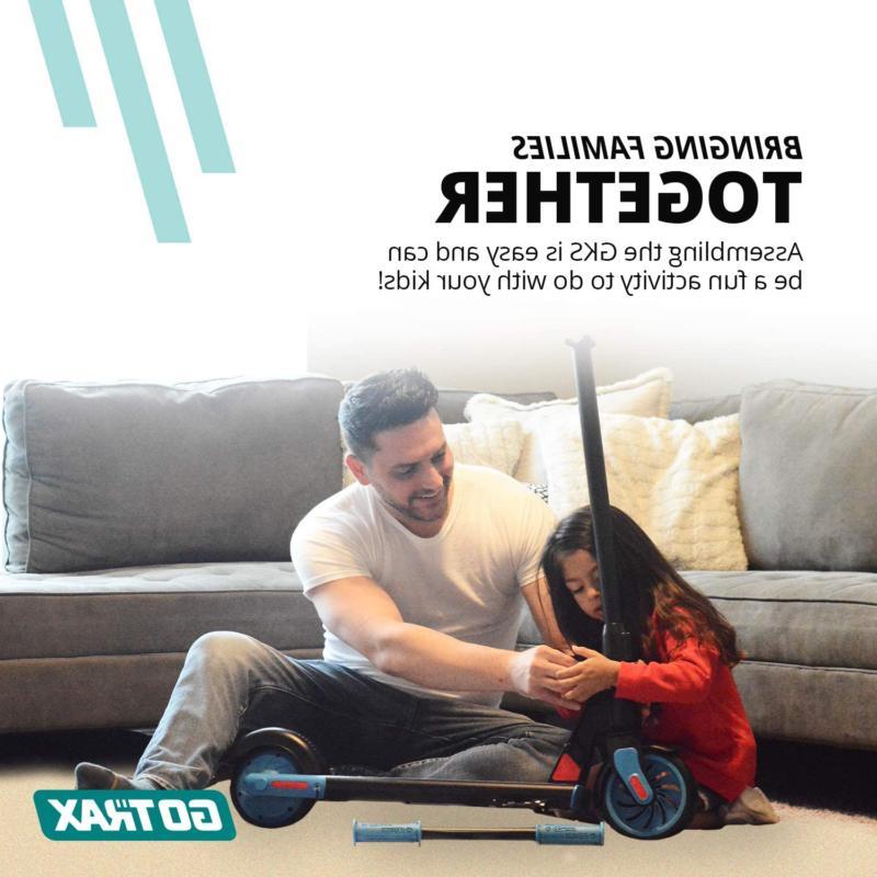 Gotrax for Kids Age 6-12,
