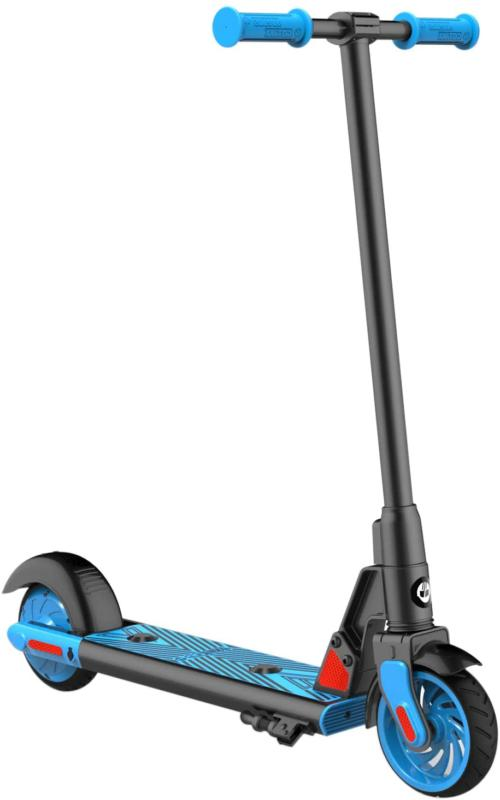 gks electric scooter for kids age of