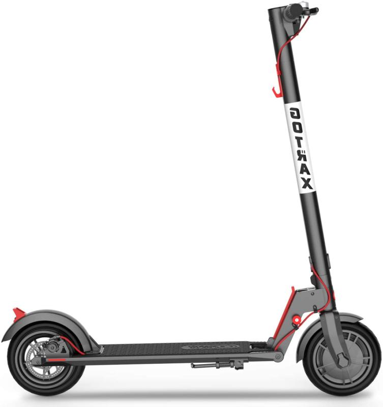 gotrax gxl v2 commuting electric scooter 8