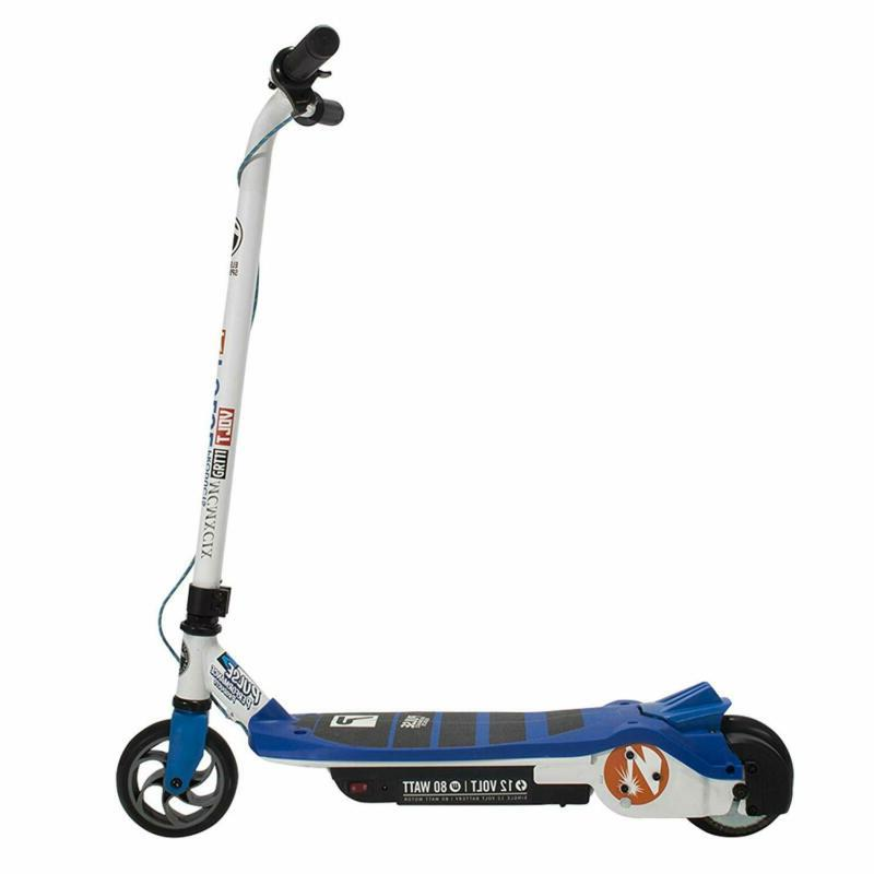 Pulse Performance Electric - - Blue