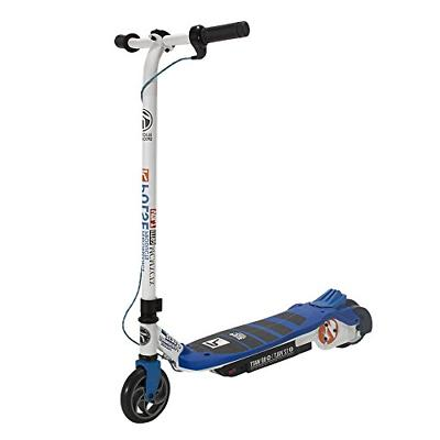 Pulse Performance Products GRT-11 Electric Scooter, Royal Bl