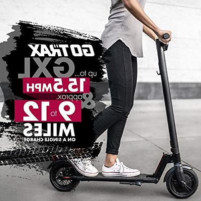 GOTRAX GXL Scooter - Filled Tires & up