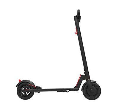 "GOTRAX GXL Commuting Electric Scooter - 8.5"" Air Filled Tire"