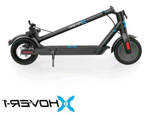 Hover-1 Pioneer Folding Scooter Air-filled
