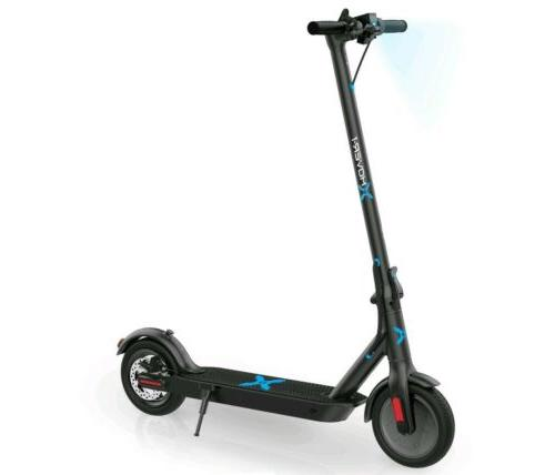 hover 1 pioneer electric folding scooter 14mph
