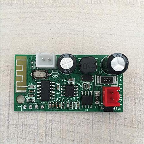 CHI PCB & Bluetooth for Self