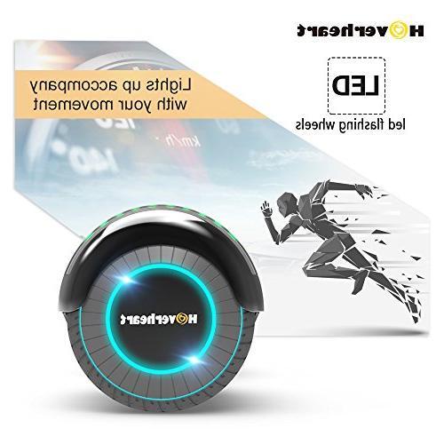 Hoverboard Lithium-Free Self Balancing 2272