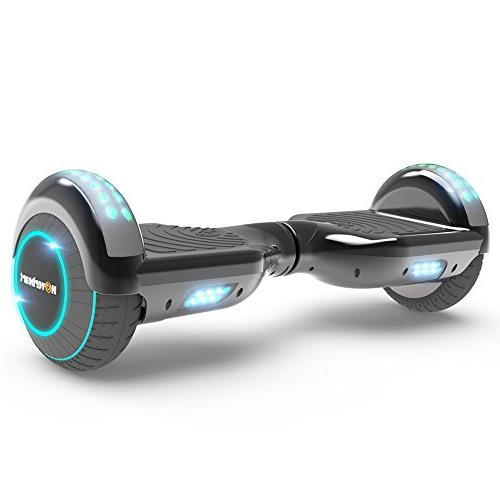 hoverboard lithium two