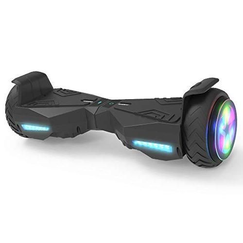 hoverboard ul 2272 listed self