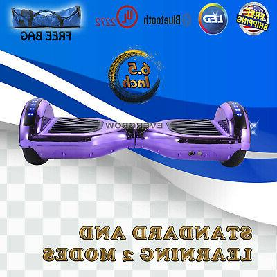 """Hoverboard 2272 Electric Scooter 6.5"""""""