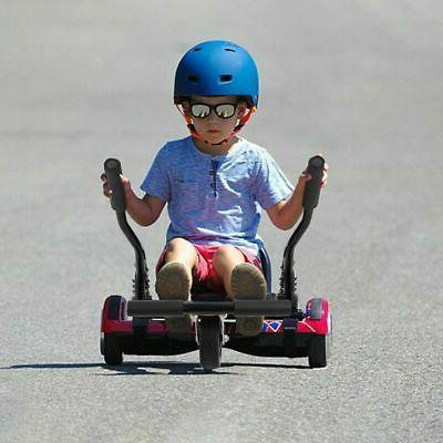 Kit Hoverboard Cart