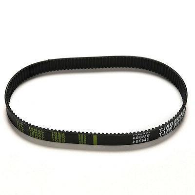 htd 384 3m 12 drive belt kit