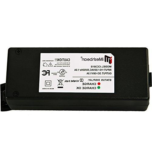 iMeshbean 36 Scooter Battery Charger Razor