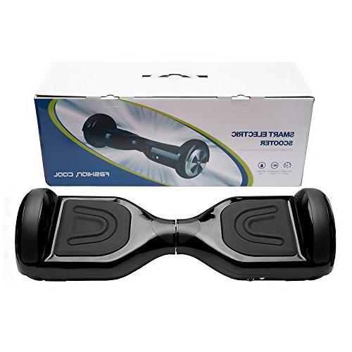 "CXM 6.5"" Inch Hoverboard 2 Electric Self Balance UL"