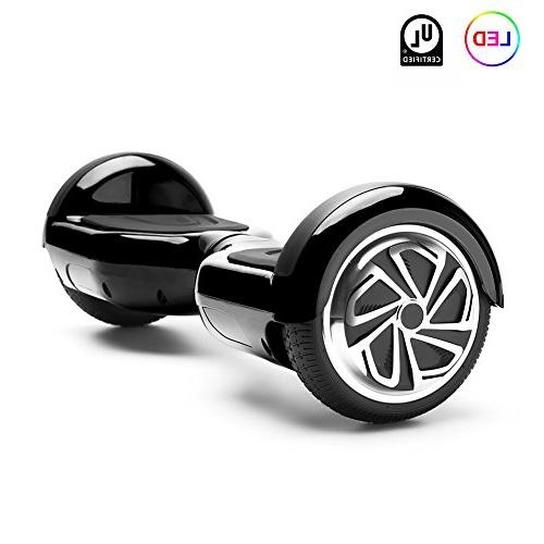 inch hoverboard 2 wheels electric