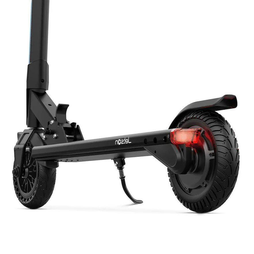 Jetson Ion Folding Scooter brand