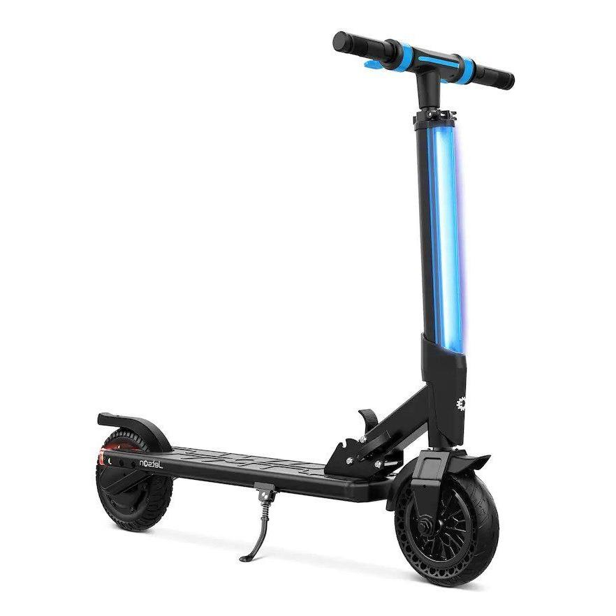 ion electric folding scooter brand new