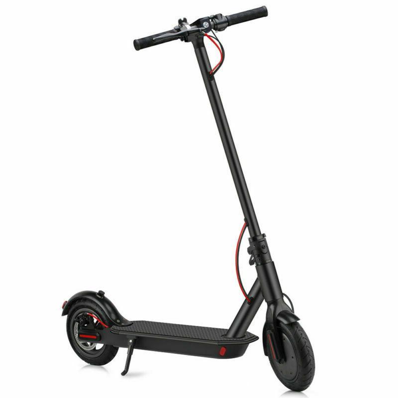 Wheels Scooter Riding Kick Skateboard