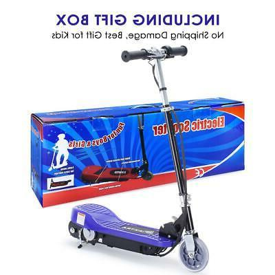 Maxtra® Kids Scooter 2 Wheels Ride On Scooter