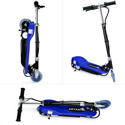 Maxtra® Electric 2 Wheels Ride On Bike