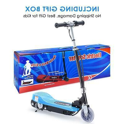 Maxtra Kids Electric Scooter Teens Commuter
