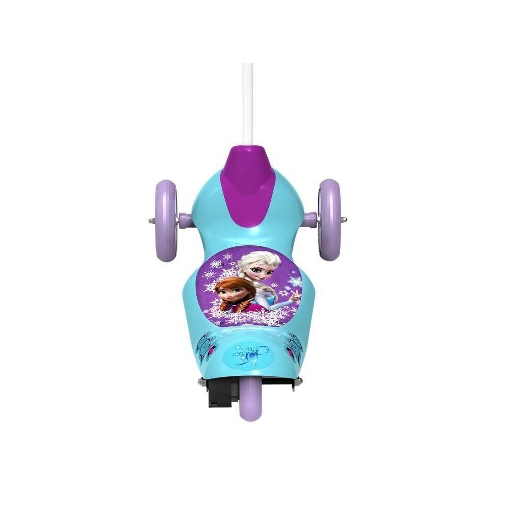 Kids Electric Frozen Safe 6V