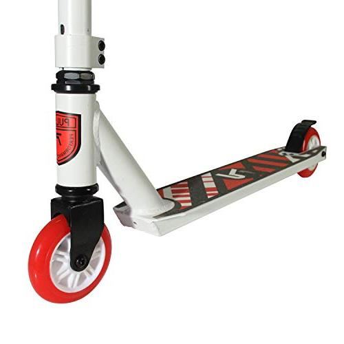 Pulse Freestyle Red