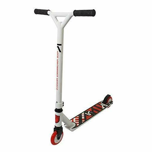 kr2 freestyle scooter